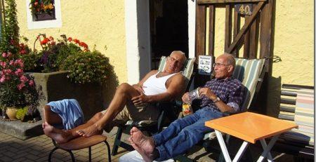 obra social Jubilados y pensionados