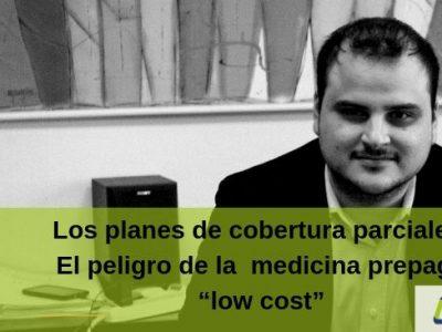 """El peligro de la medicina prepaga """"low cost"""""""